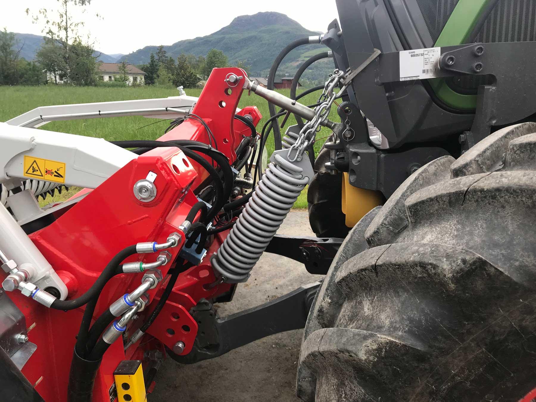 Reiter RESPIRO R3 compact 1000